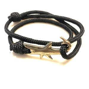 Cape Clasp Great White Shark Bracelet